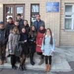 """Молодіжна рада розпочала стажування серед """"дорослих"""" депутатів"""