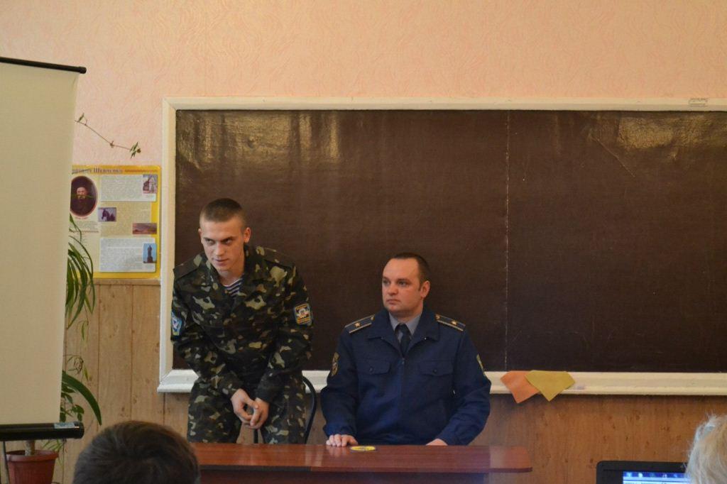 СШ1 зустріч з офіцерами АТО 08