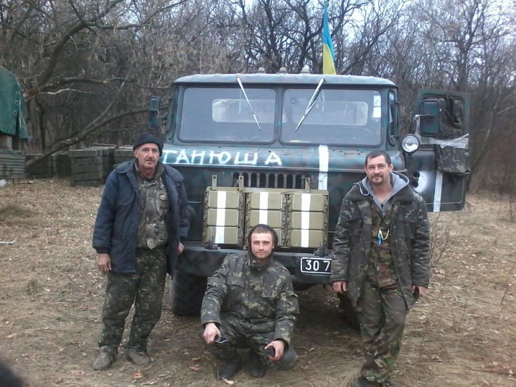Сергій Чубін 05
