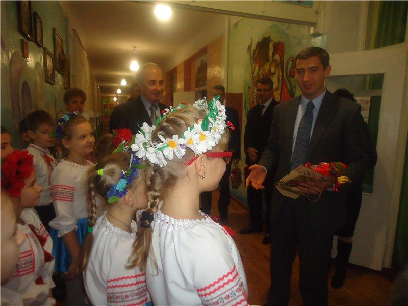 Юрій Ткаченко Золотоніська санаторна школа-інтернат 01