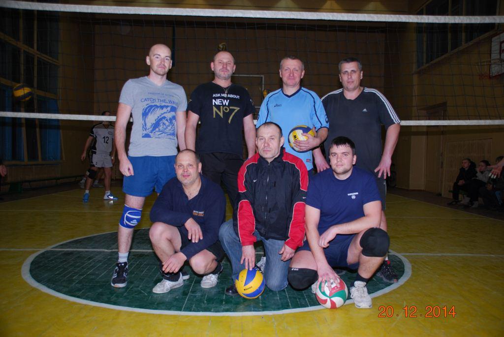 чемпіонат з волейболу 05