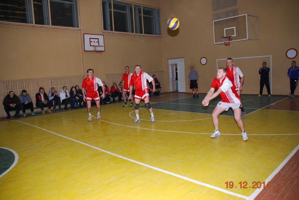 чемпіонат з волейболу 06