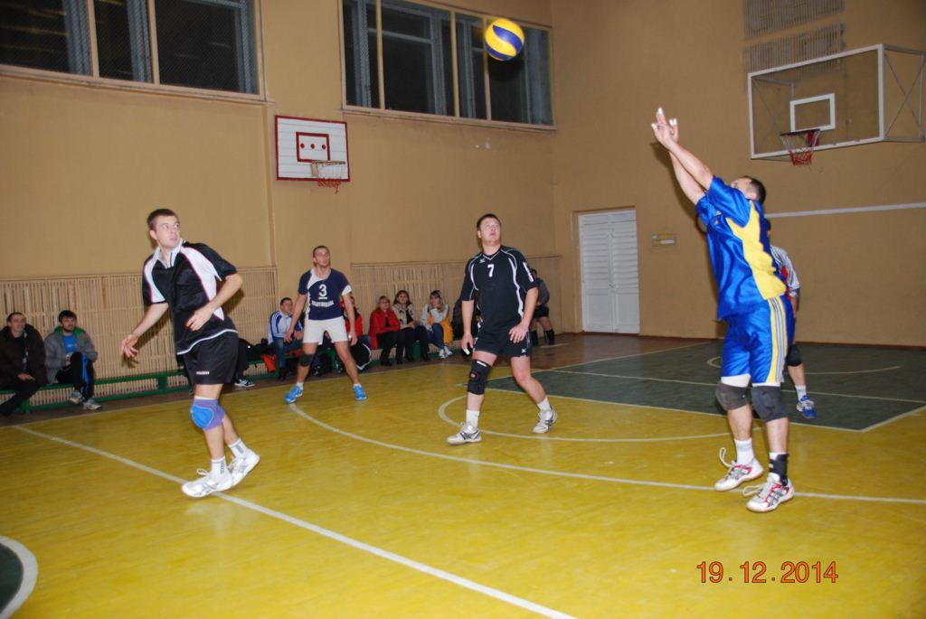 чемпіонат з волейболу 08
