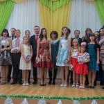 Черкаські пожежники вітали учнів дитбудинку у Кропивні [ФОТО]