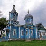 """ТОВ """"Красногірське"""" відновить зруйновану вогнем церкву в Антипівці"""