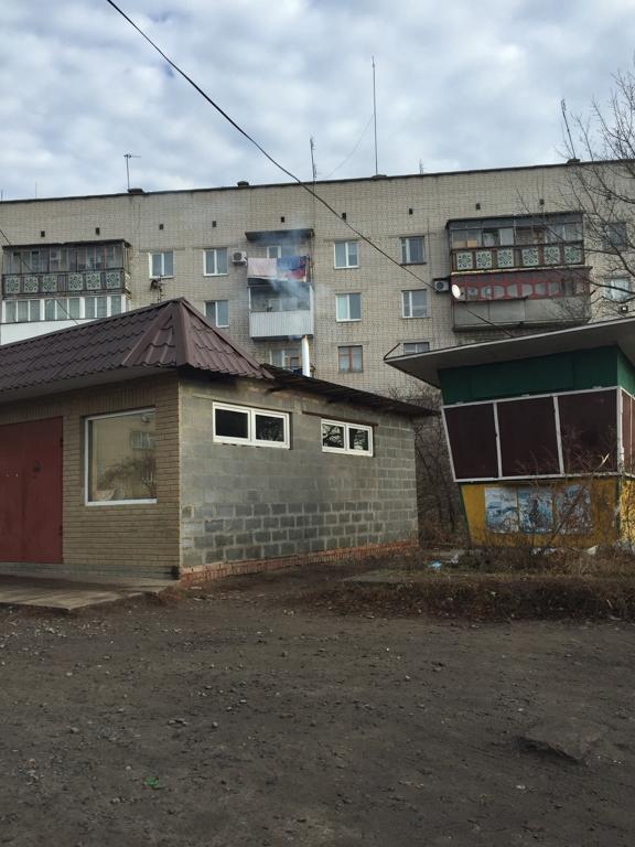 вулиця Баха магазин Артеміда 03