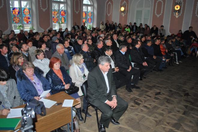 засідання міськвиконкому РЕМ 02