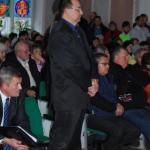 На засіданні Міськвиконкому щодо діяльності РЕМ сторони конфлікту згоди знову не дійшли [ФОТО]