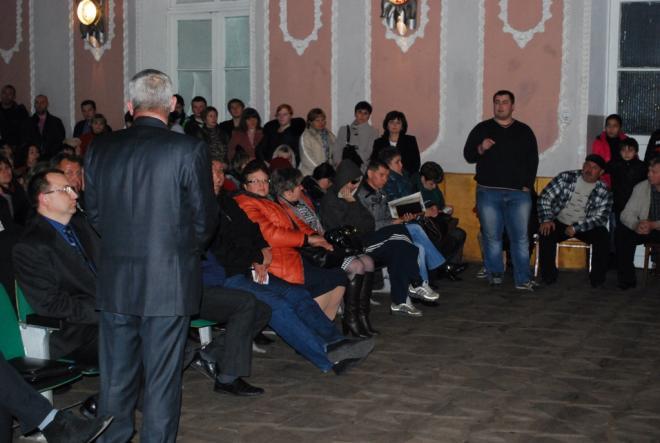 засідання міськвиконкому РЕМ 05