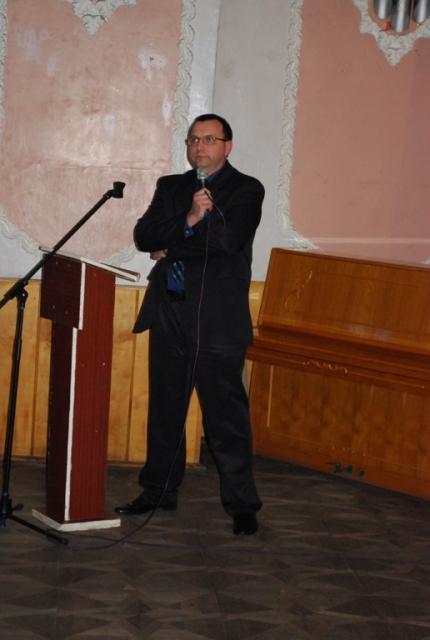 засідання міськвиконкому РЕМ 06