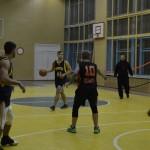 Стартував чемпіонат Золотоноші з баскетболу [ФОТО, ВІДЕО]