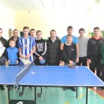 У Ковтунах провели вже 16-й чемпіонат з настільного тенісу [ФОТО]