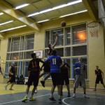 Меджік-Кіндер 65:43, Легіон-Алюр 110:55: Огляд 2 туру чемпіонату Золотоноші з баскетболу [ФОТО]