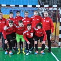 МФК Дніпро U-17