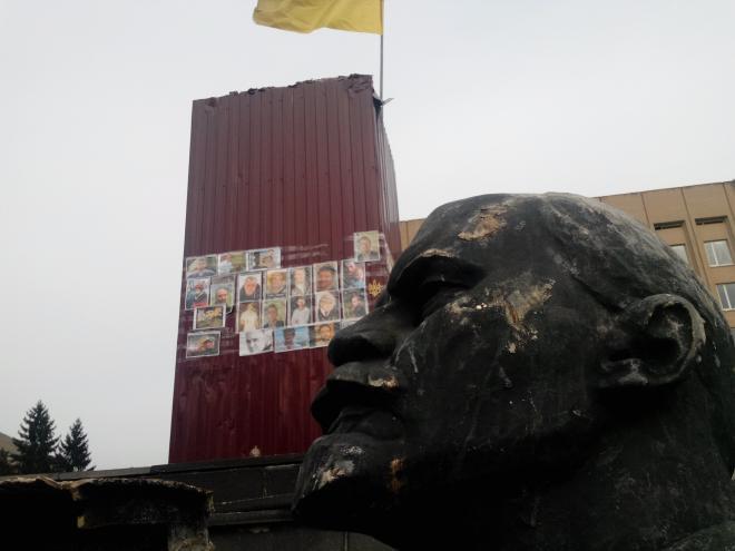 Пам'ятник Леніну 01