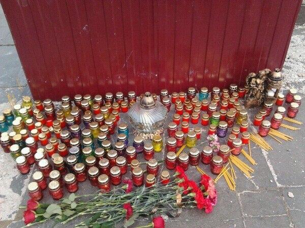 Пам'ятник Леніну 05