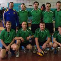 волейбол-першість-району