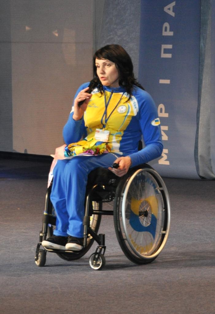 Павленко Людмила