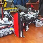 Золотоніські школярі опановуватимуть робототехніку [ВІДЕО]
