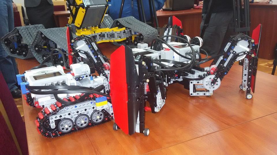 Робототехніка у школах 01
