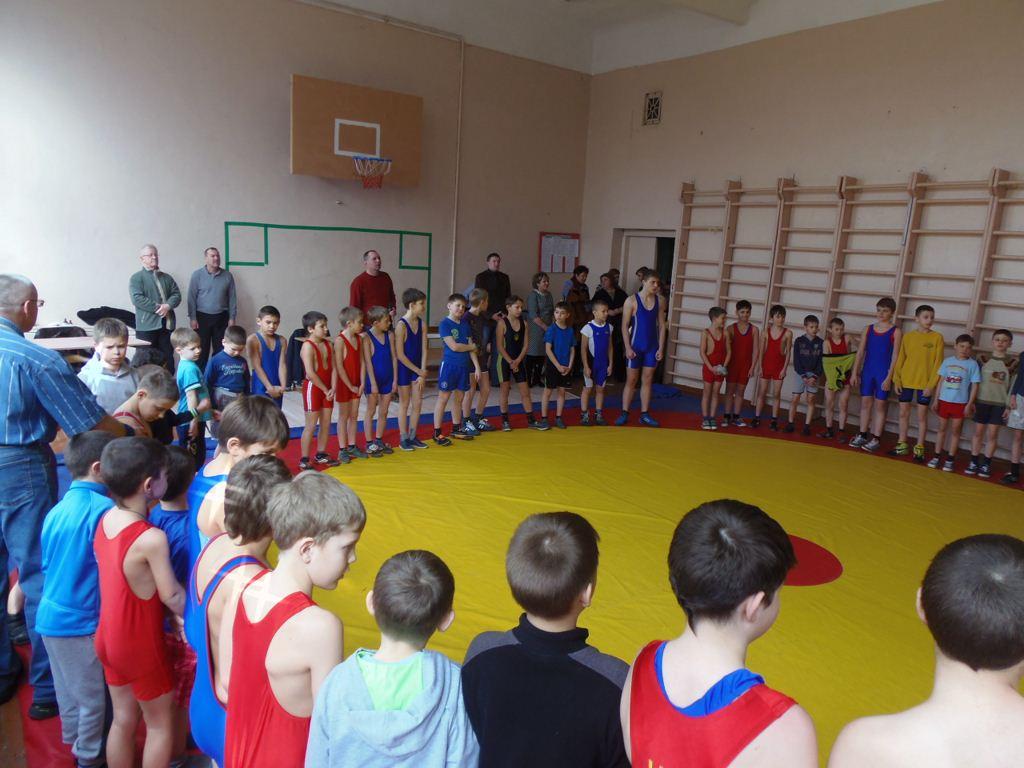 першість черкащини з греко-римської боротьби 2015 14