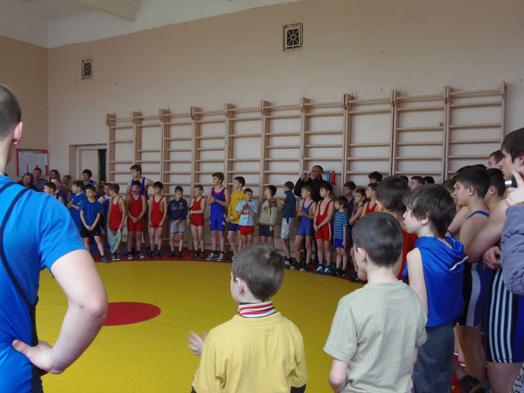 першість черкащини з греко-римської боротьби 2015 15