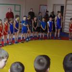 У другій школі сотня юнаків виборювала обласну першість з греко-римської боротьби [ФОТО, ВІДЕО]