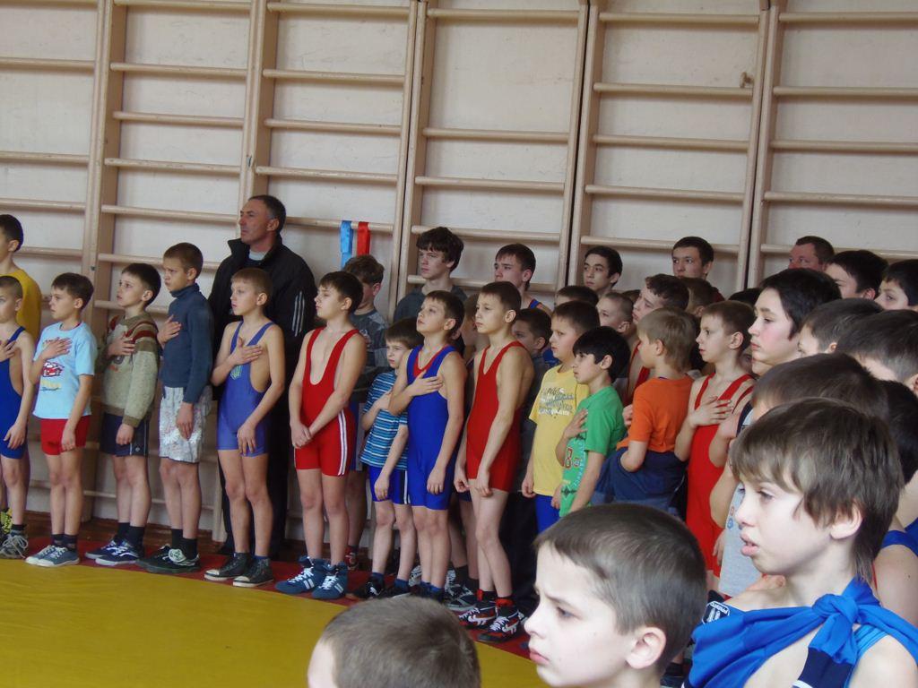 першість черкащини з греко-римської боротьби 2015 16
