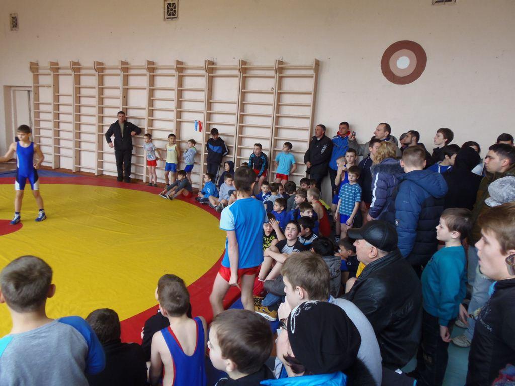 першість черкащини з греко-римської боротьби 2015 2