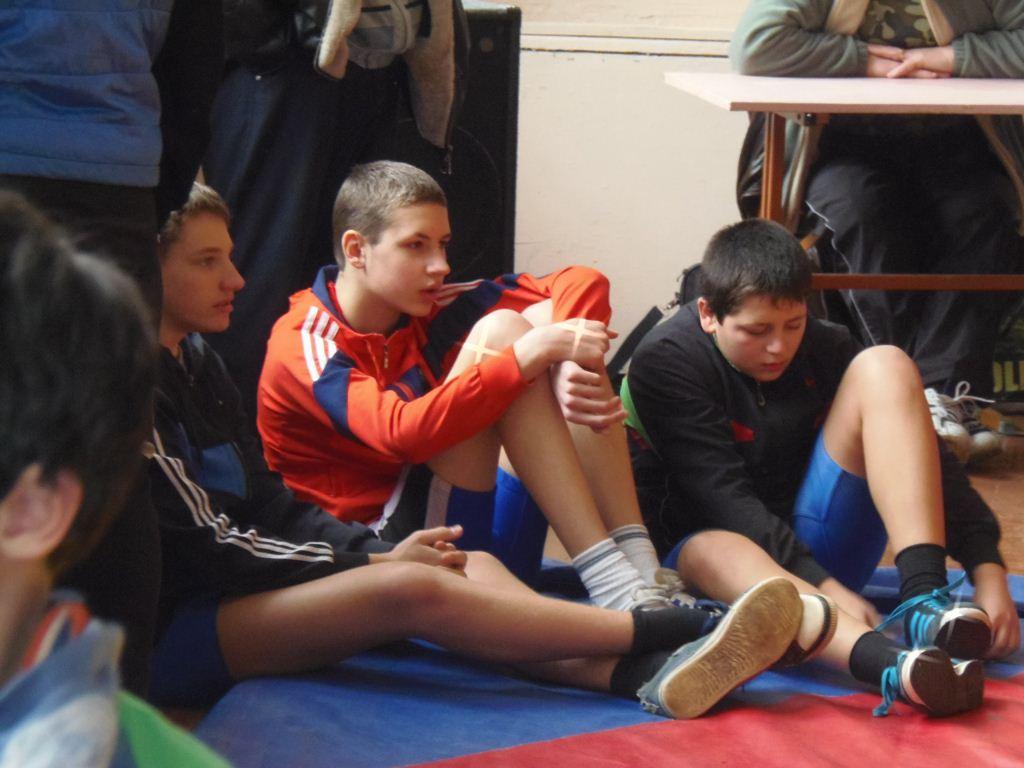 першість черкащини з греко-римської боротьби 2015 5