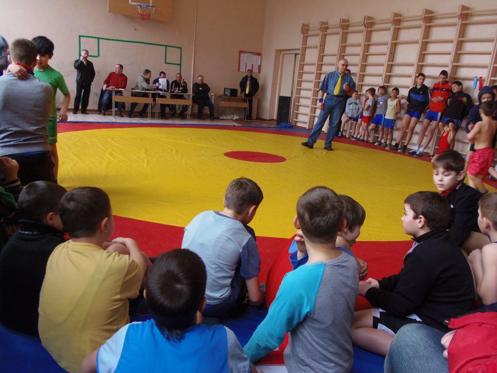 першість черкащини з греко-римської боротьби 2015 7