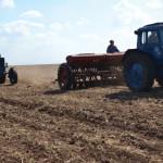 Сільські господарства розпочали посівну кампанію