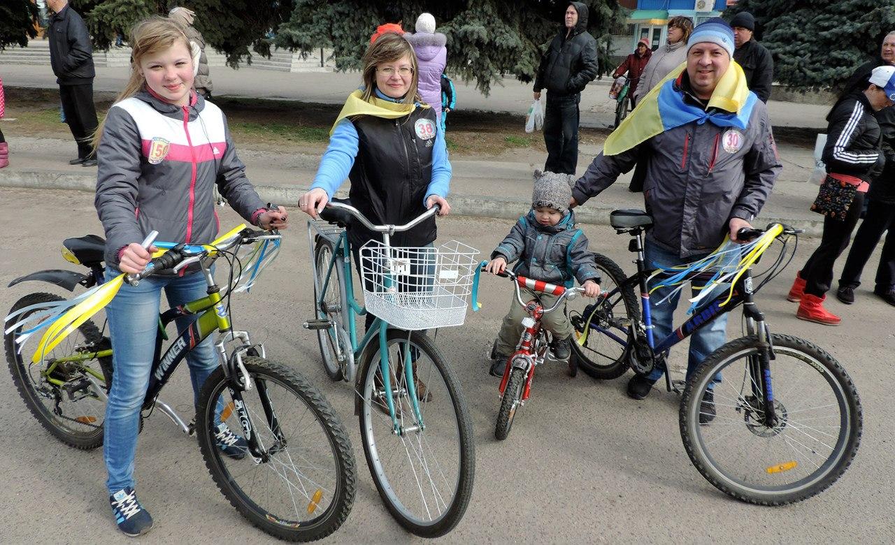 велопробіг миру 20