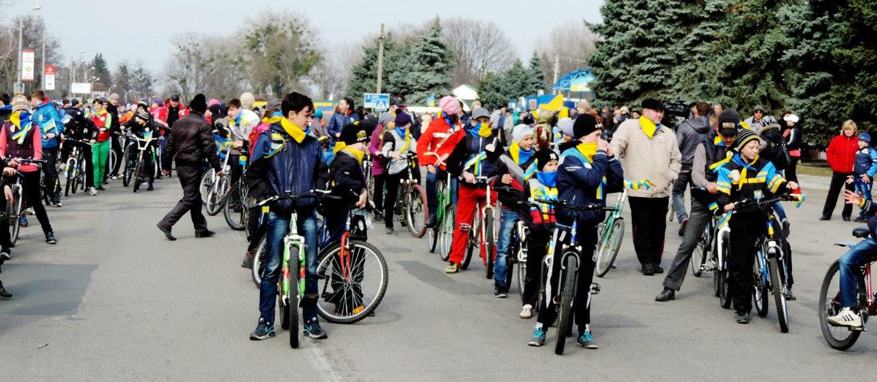 велопробіг миру 24