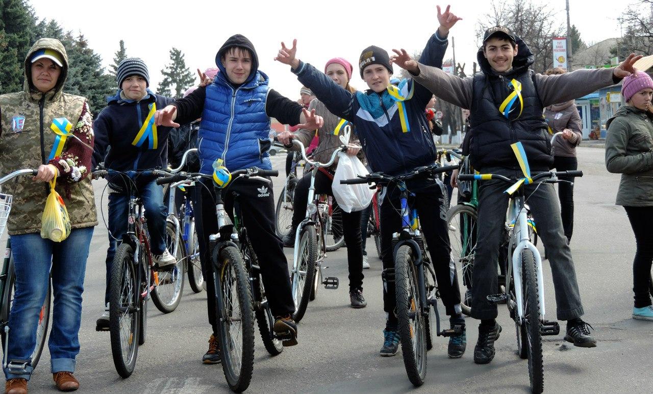 велопробіг миру 34