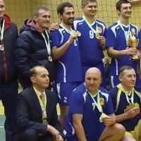 волейбол-2015