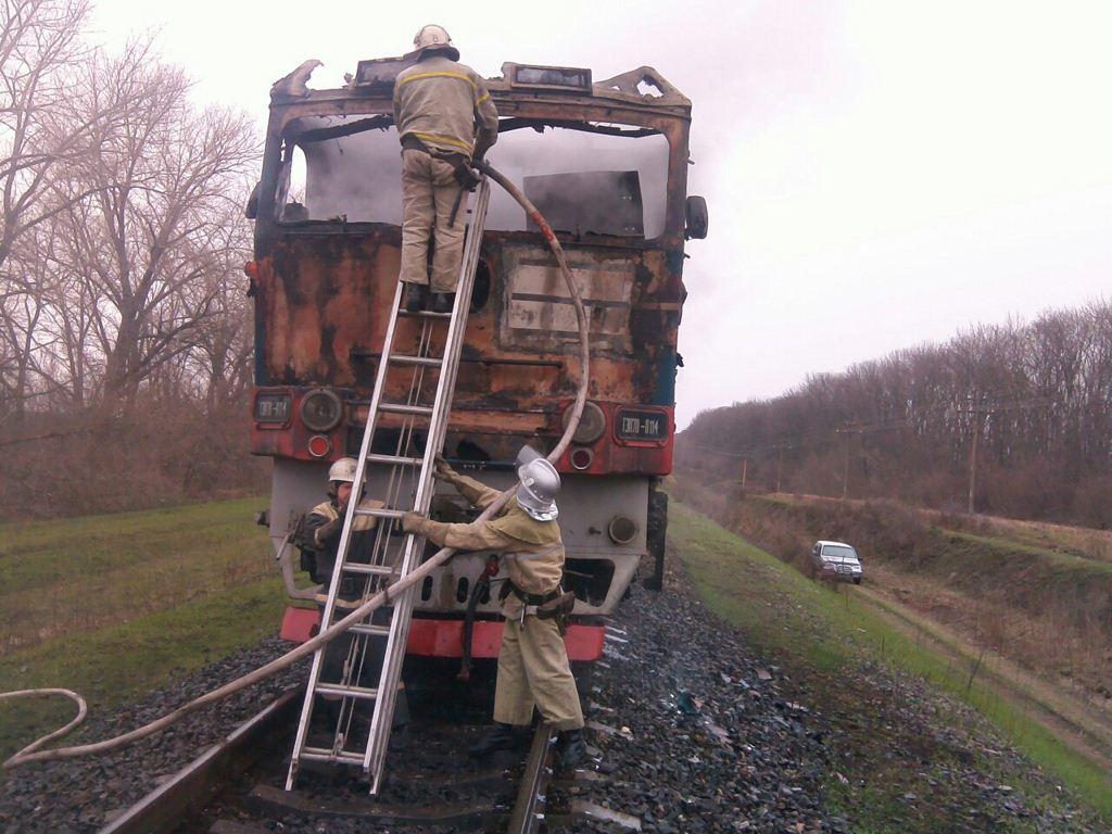 Потяг Київ-Одеса