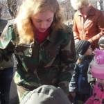 Лісівники продовжують просвітницьку кампанію серед золотоніських дітей [ФОТО]