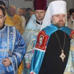 Прихожани УПЦ КП вперше відвідали літургію [ФОТО]