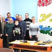 чемпіонат області з розв'язування шахових задач та етюдів