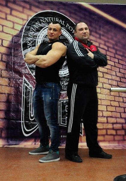 чемпіонат україни з пауерліфтингу 03