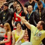 Золотоніські атлети вибороли перемогу на чемпіонаті України з пауерліфтингу [ФОТО]