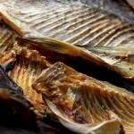 Через в'ялену рибу двоє містян потрапили до реанімації