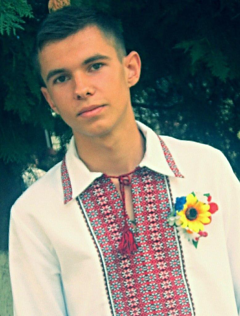 Роман Загребельний