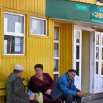Пасажири автобусу Умань-Золотоноша скаржаться на сервіс нового перевізника