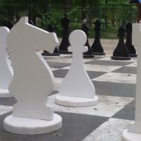 паркові-шахи