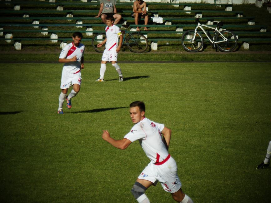 Спартак - Базис 2
