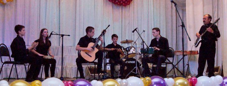 Золотоніська дитяча музична школа 13