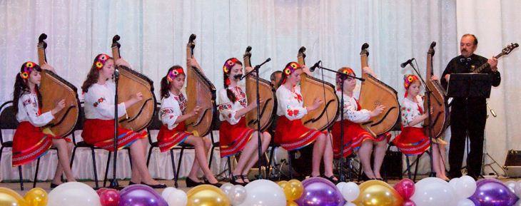 Золотоніська дитяча музична школа 14