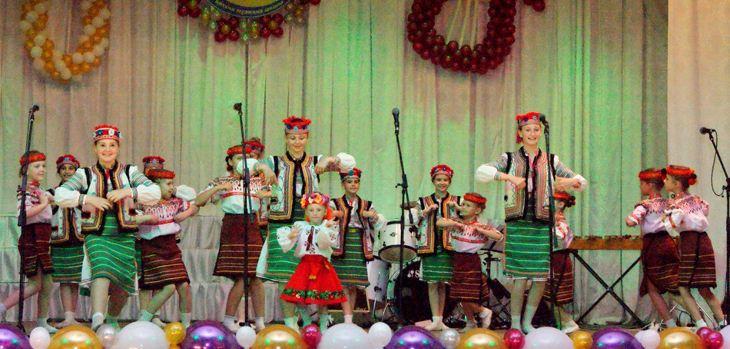 Золотоніська дитяча музична школа 16